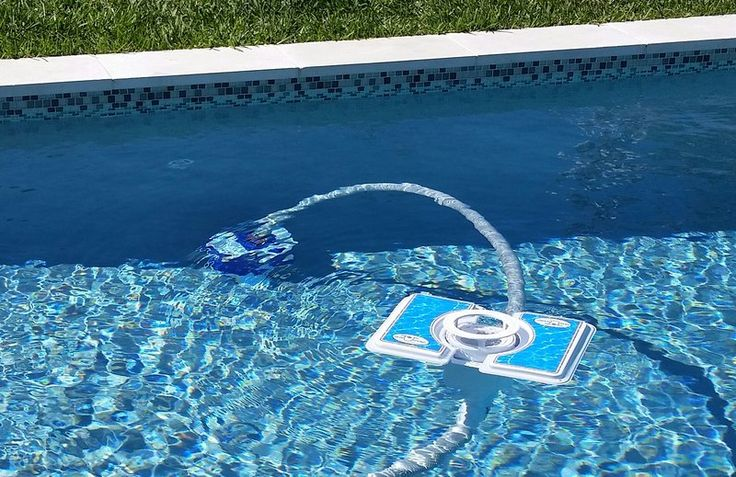 Skim-A-Round   The Floating Skimmer