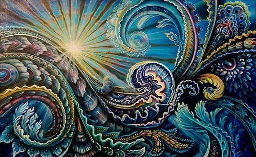 hippie art | Tumblr