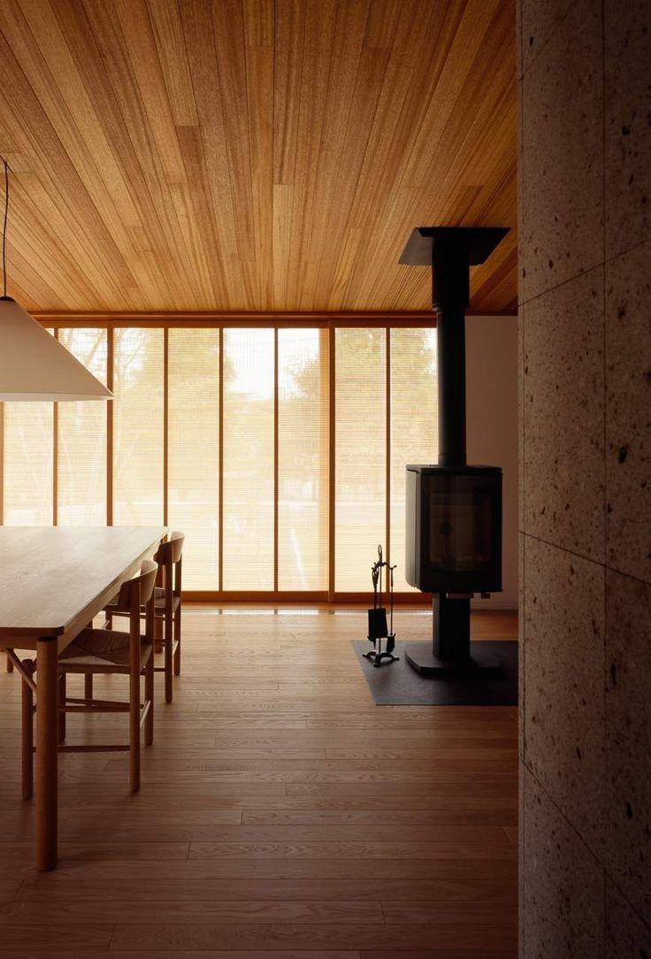 八島建築設計事務所|Yashima architect and associates | 牛久の家 / Ushiku house
