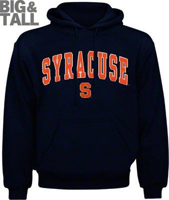 70 best images about ncaa big and tall t shirts hoodies for Xxl tall white t shirts