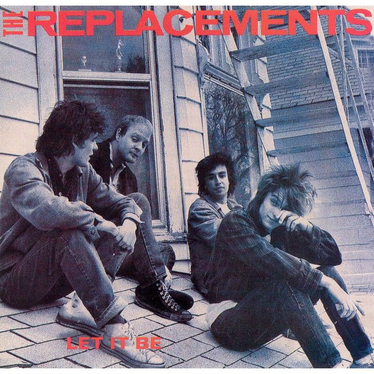 Replacements Let It Be Vinyl In 2019 Products