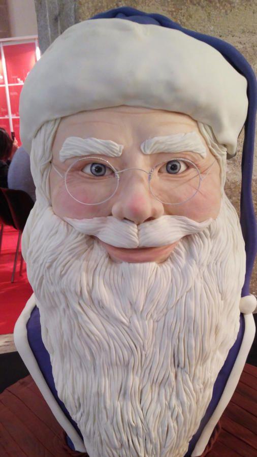 Dear Santa... by Tartas Oh by Rosa
