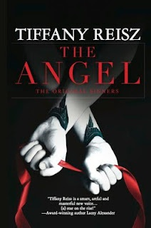 THE ANGEL (The Original Sinners, book 2)