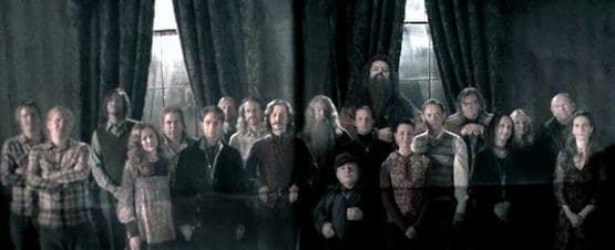 """How Well Do You Remember """"Harry Potter"""" Characters?"""