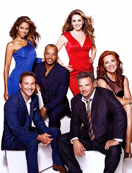 ENTERTAINMENT WEEKLY REUNITES CAST OF CLUELESS - So fun! So sad Britney Murphy is not longer with us though.