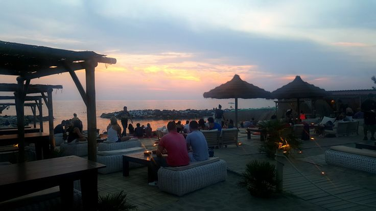 Sunset Cafe / Marina Di Pisa (Italy): Top Tips Before You Go - TripAdvisor