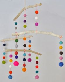 mommo design: BRANCH DECOR