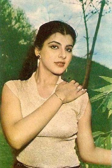 Former Bollywood actress Anita Raj #bollywood #india