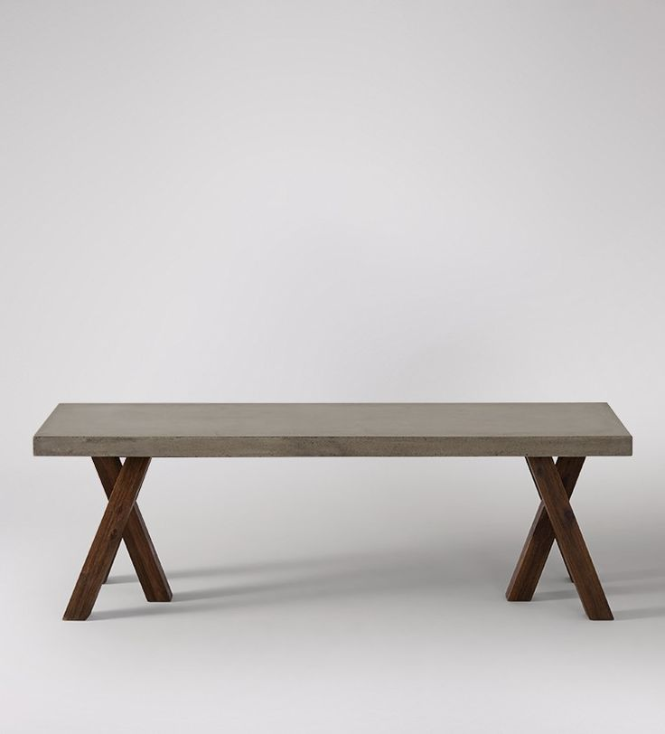 Bleecker Dining Table | Swoon Editions