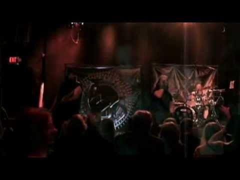 Dark Valentine by Ichabod Krane from the album Day Of Reckoning