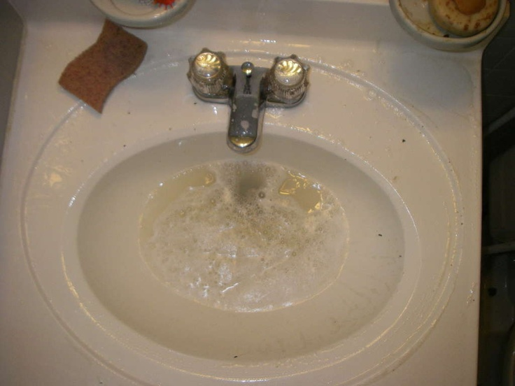 home remedy for clogged bathroom sink unclog bathroom sink without chemicals diy cleaning 25317