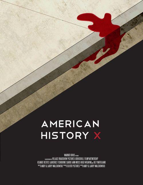 American History Xby zacksdesigns