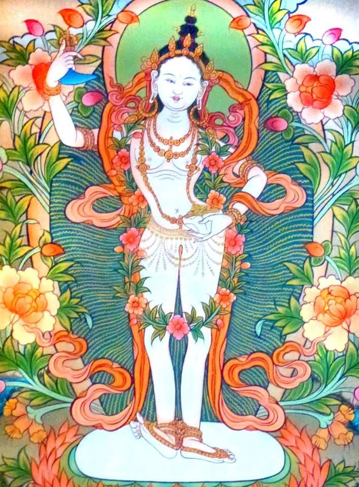 87 best joy images on pinterest artworks buddha and buddhism wherever there is space five elements pervade wherever the five elements the homes of living beings wherever living beings karma and defilements fandeluxe Images