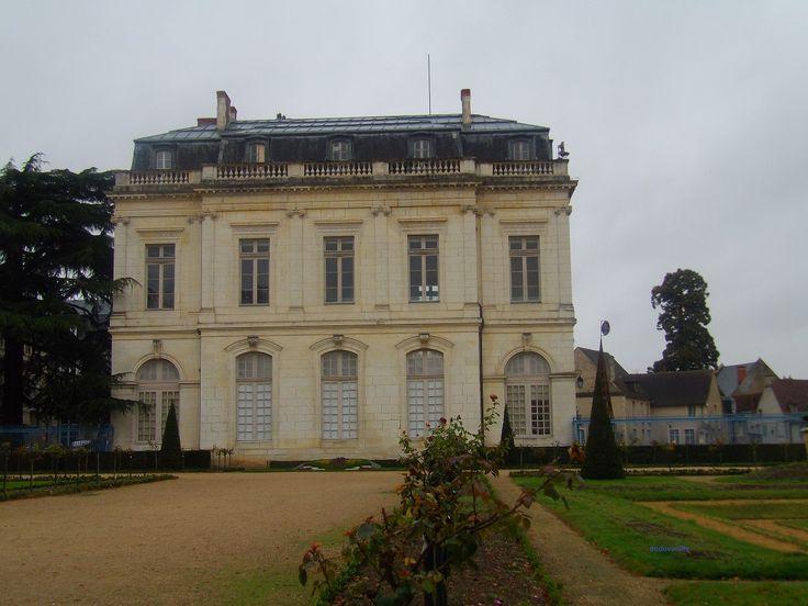 Musée des Meilleurs ouvriers de France, Bourges