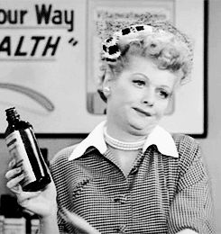 Lucille Ball I Love Lucy Wardrobe