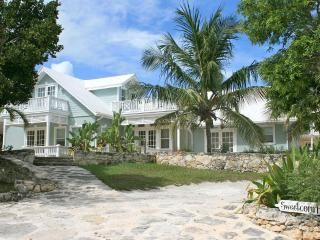 15 Best Eleuthera Vacation Rentals on VacationHomeRentals - House Rentals in Eleuthera, Bahamas