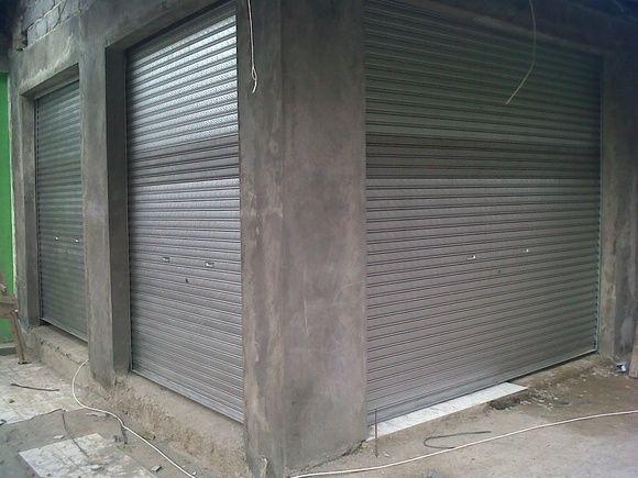Pusat Rolling Door Termurah