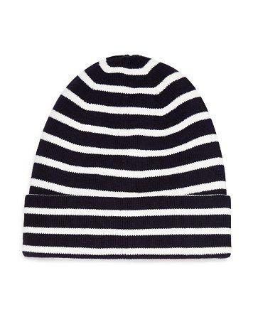 The Men's Store at Bloomingdale's Mini Stripe Hat
