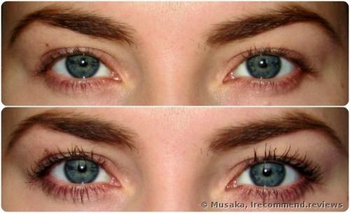 3f526d9c67d Dior Diorshow Iconic Overcurl Mascara review: 'The upper lashes look great  while the lower