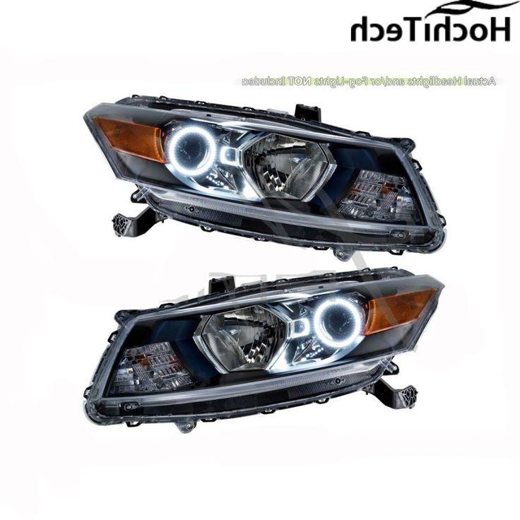 US $27.90 (Buy here - https://alitems.com/g/1e8d114494b01f4c715516525dc3e8/?i=5&ulp=https%3A%2F%2Fwww.aliexpress.com%2Fitem%2Ffor-Honda-Accord-Coupe-2008-2010-BLUE-LED-Headlight-Halo-Angel-Demon-Eyes-Kit-RGB-LED%2F32729114786.html) for Honda Accord Coupe 2008-2010 BLUE LED Headlight Halo Angel Demon Eyes Kit RGB LED angel eyes