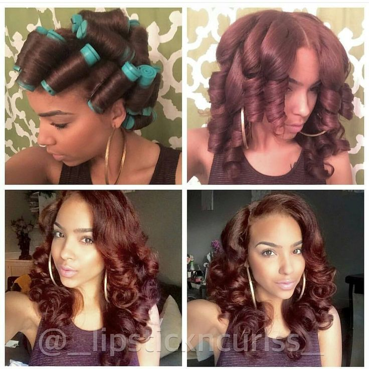 hair set styles 25 best roller set ideas on roller set 8113 | e9cc5cc5afd68a81c6c6e9753485c877 perm rod set hair accessories