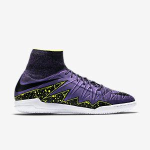 Calzado de fútbol para hombre Nike HypervenomX Proximo II para salón y  cancha. Nike.