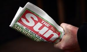 Tabloid hate is damaging our society. The Sun's advertisers must help stop it    Why anybody would read The Scum's steaming pile of lies, hatred and fear is beyond me