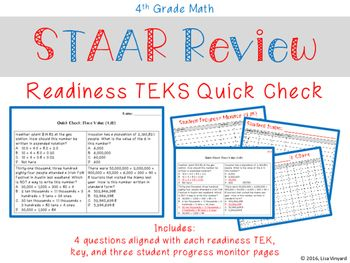 54 best cool beans ed images on pinterest beans calculus and math 4th grade math staar review readiness teks quick check fandeluxe Image collections
