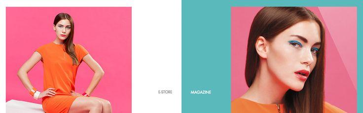 Complex e-Commerce Implementation for Fashion Brand - e-Commerce: Magento, eMarketing, UX  http://divanteltd.com/blog/complex-e-commerce-implementation-fashion-brand/  #fashion #solar