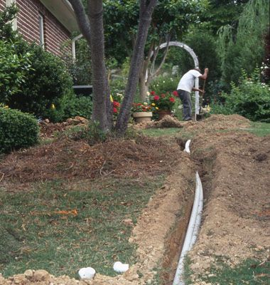 Designing a Sprinkler System - Extreme How To