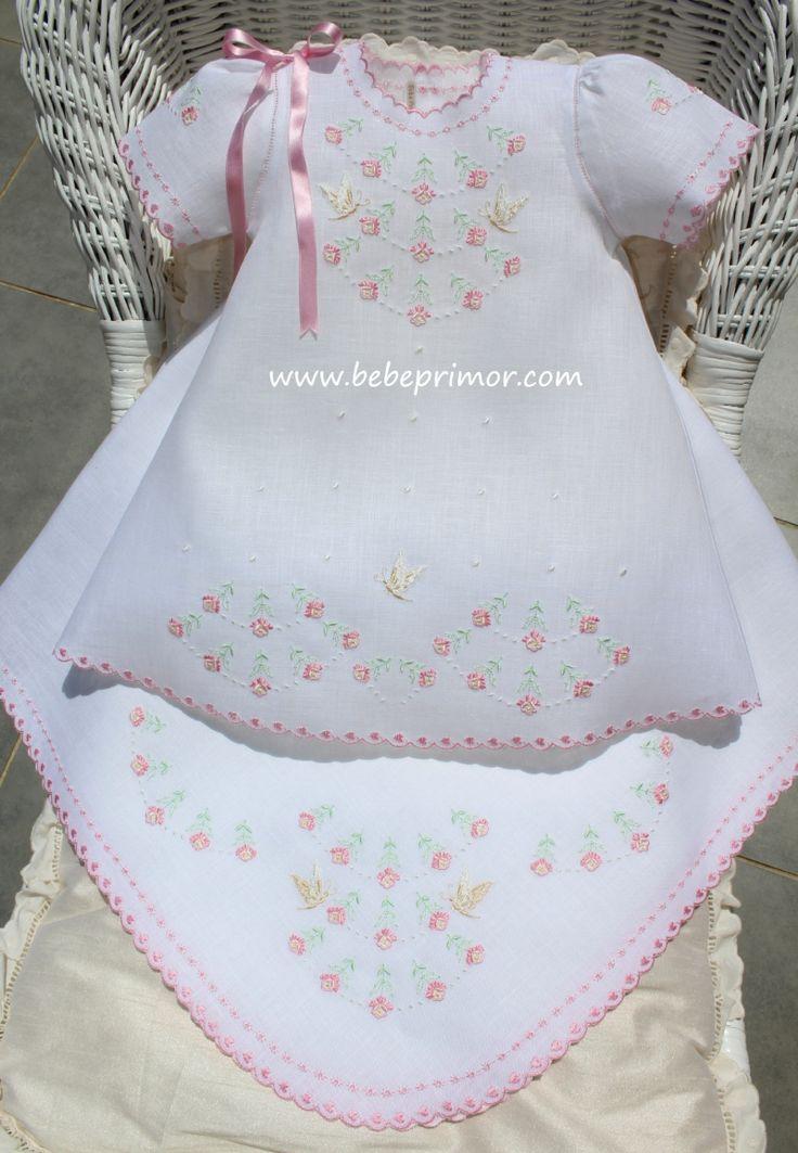 Адела - Baby Primor   Одежда для детей   Пуэрто-Рико