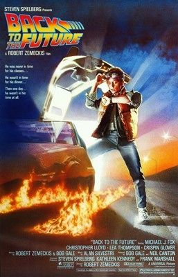 """How """"Back to the Future"""" Helped Make Me a Feminist 