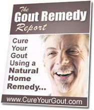All The Details About The Gout Remedy Report By Joe Barton  www.diettalk.com/..