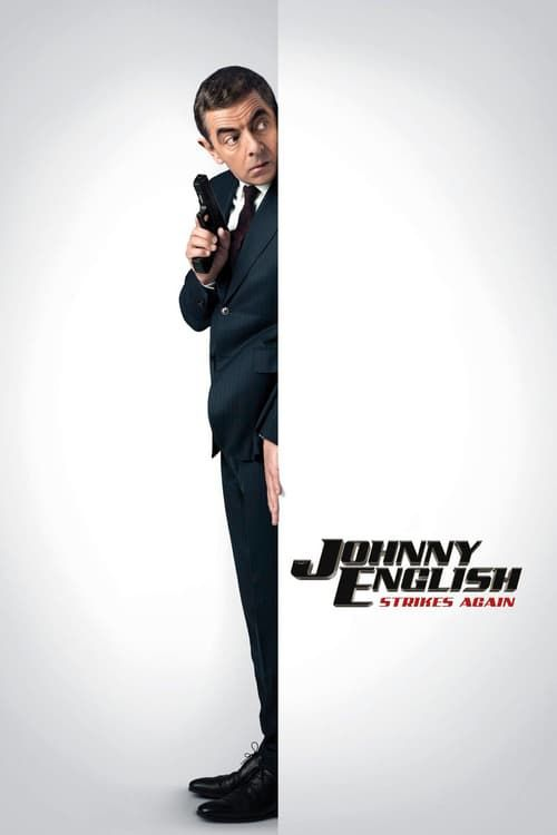 Download Johnny English Strikes Again 2018 Hd 1080p Full Movies