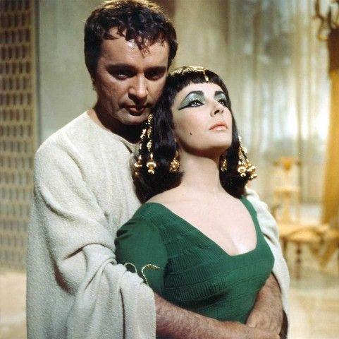 Liz Taylor e Richard Burton, l'amore più chiacchierato di Hollywood