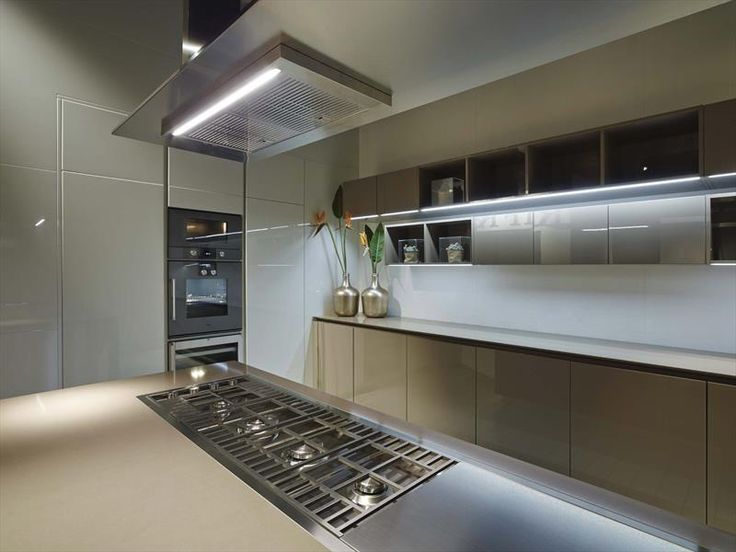 Kitchens idea; Fly - RiFRA