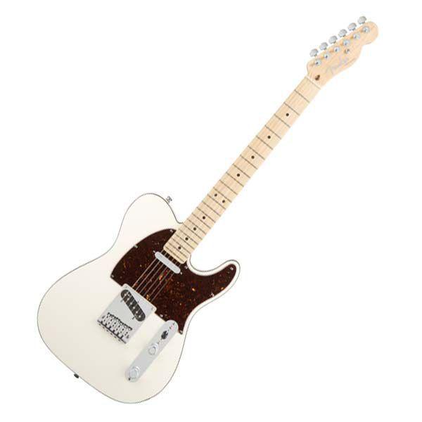 Fender American Deluxe Telecaster MN OLP - Malaga8.com