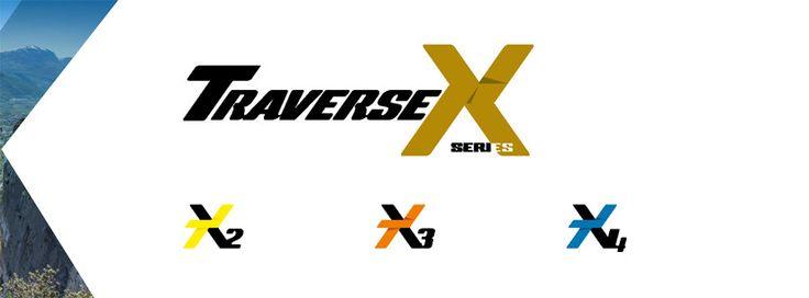 Les mer om den nye Traverse X-serien fra La Sportiva! #LaSportivaNorge #lasportiva #approach #anmarsjsko #tx2 #tx3 #tx4 #traverse-x
