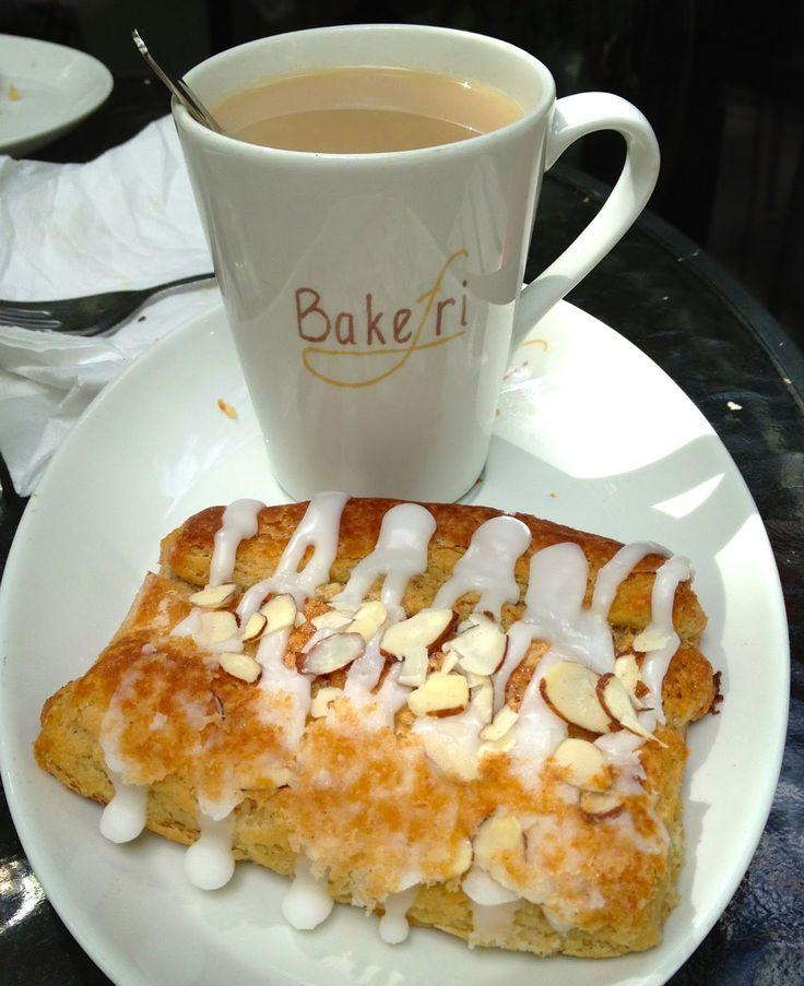Bake Fri in Oslo, Norway. Gluten Free in Norway...traveling with Celiac Disease