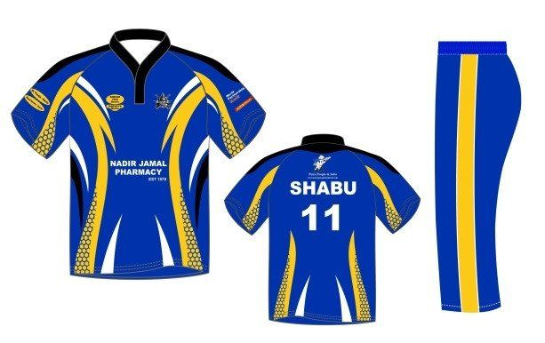Team Uniform - RY2017 We offer all kind of sublimation and non sublimation Team uniform Any color any design  We are very Specialize in custom designed uniform Contact us to get quote for full team uniform  Check out our custom jerseys here: https://yashisportscanada.com/collections/team-uniforms/products/sublimation-team-uniform-ry2017