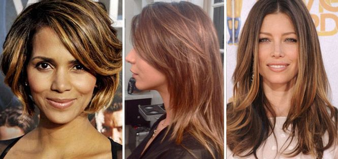 Cabelos com luzes ou mechas: Qual destas técnicas combina mais com seu estilo? Veja fotos de cabelos mechados e cabelos com luzes e escolha o seu preferido!