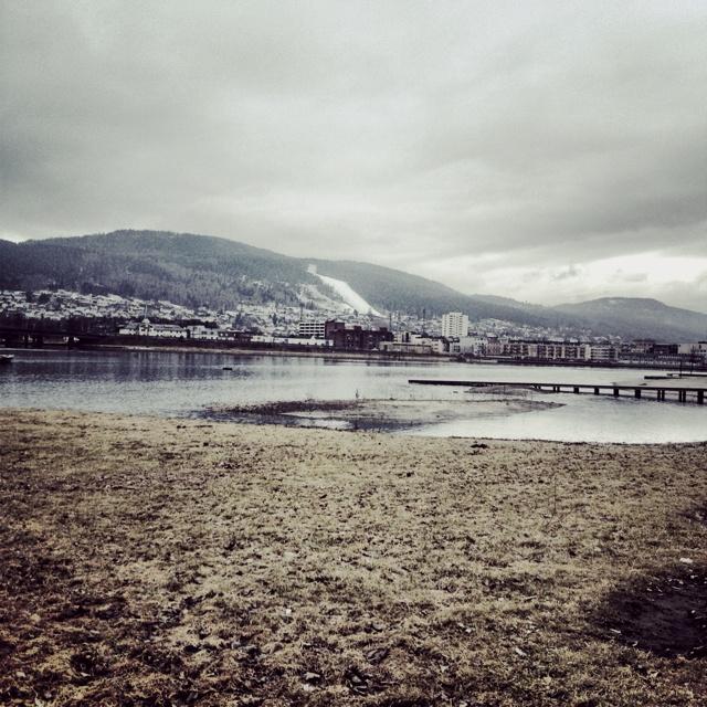 Drammen in my <3