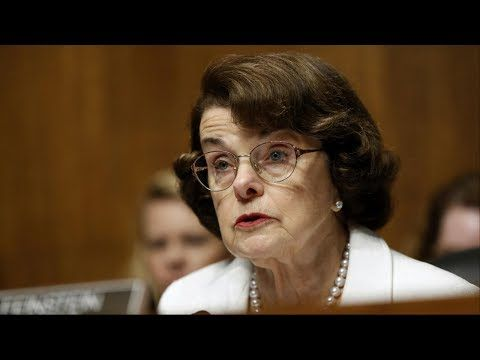 Dianne Feinstein and Adam Schiff ask for investigation into Russian efforts behind #ReleaseTheMemo
