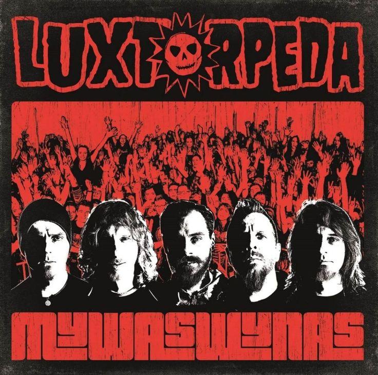 Mywaswynas -   Luxtorpeda , tylko w empik.com: 40,49 zł. Przeczytaj recenzję Mywaswynas. Zamów dostawę do dowolnego…
