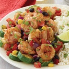 Applebee's Copycat Recipes: GRILLED JALAPENO LIME SHRIMP