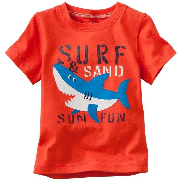 """boys-tees-font-b-shirts-b-font-shark-girls-t-font-b-shirts-b-font-baby.jpg"""""""