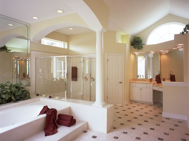 9 best images about master bathroom ideas on pinterest Open master bathroom designs