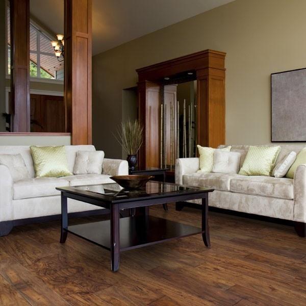 Acacia floors