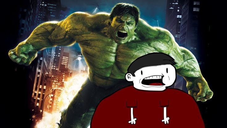 I've been doing a video retrospective on the entire MCU on my youtube channel. This is the second episode looking at The Incredible Hulk