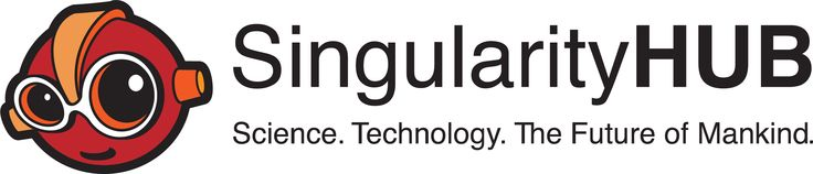 Singularity Hub is a blog and news network covering the latest in robots, genetics, longevity, artificial intelligence, aging, stem cells, and more.